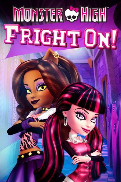 Monster High: Kulturkrock – gaddar mot pälsar