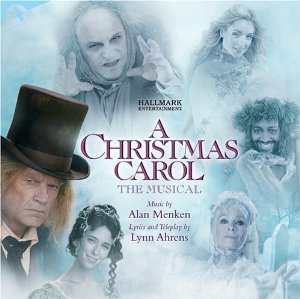 A Christmas Carol: The Musical