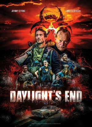 Daylights End